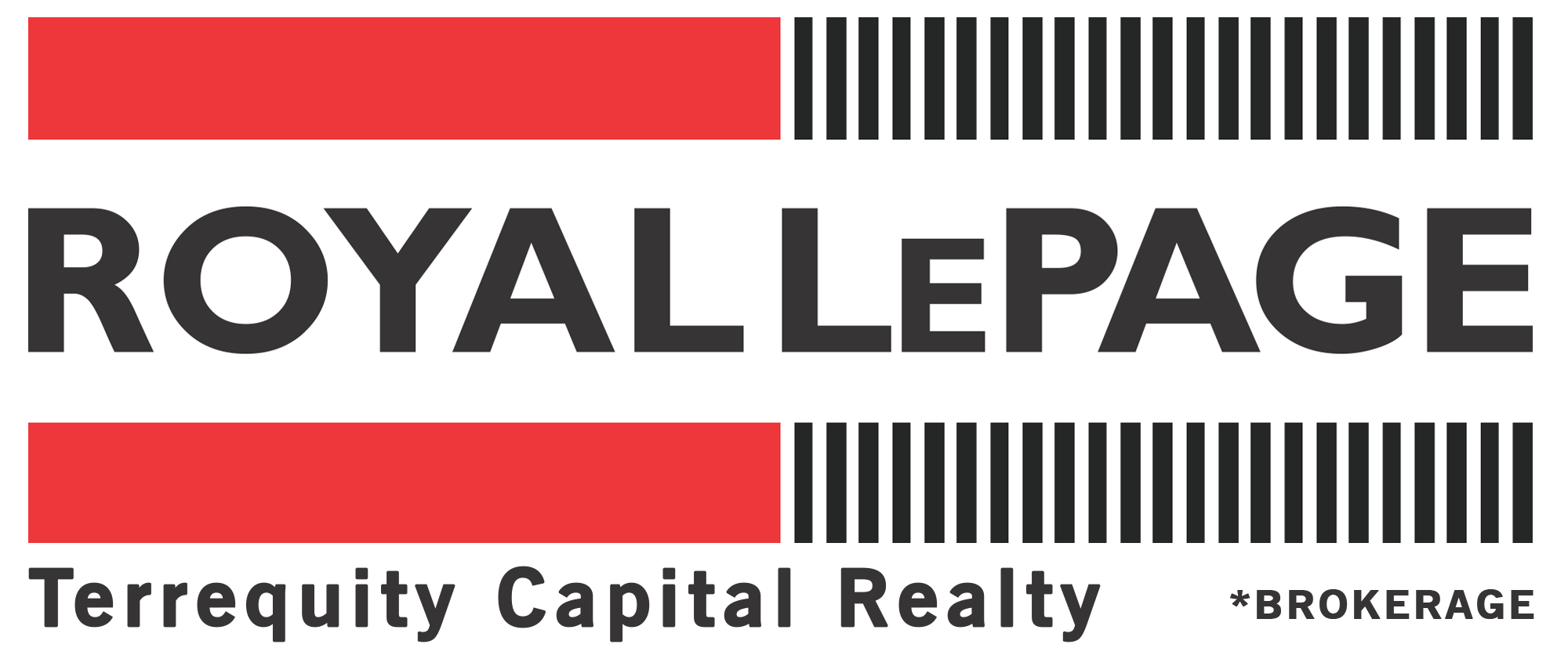 ROYAL LEPAGE TERREQUITY CAPITAL REALTY Brokerage*